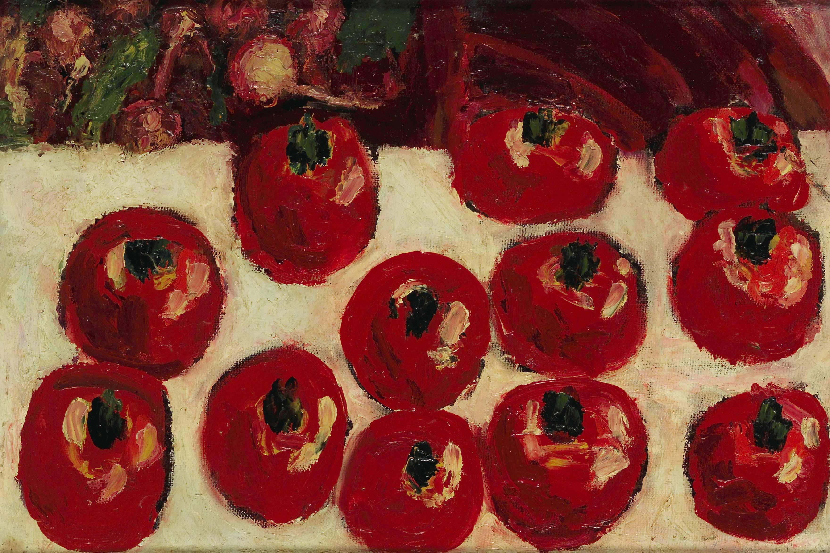Время помидоров